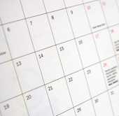 Calendario Proximos Cursos Instituto Kneipp