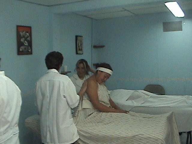 Diplomado masaje Instituto Sebastian kneipp
